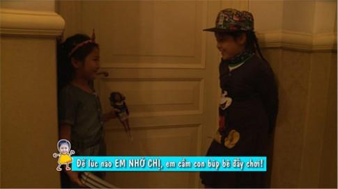 """Tập 44 Bố ơi mùa 2: Bố con doanh nhân Đỗ Minh bị BTC """"bỏ rơi"""""""