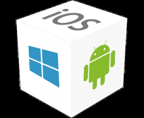 Thị phần Android, iOS và Windows Phone hiện tại ra sao?