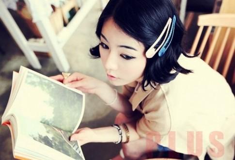 Tóc ngắn phong cách Hàn Quốc đẹp 2016 cho bạn gái tự tin