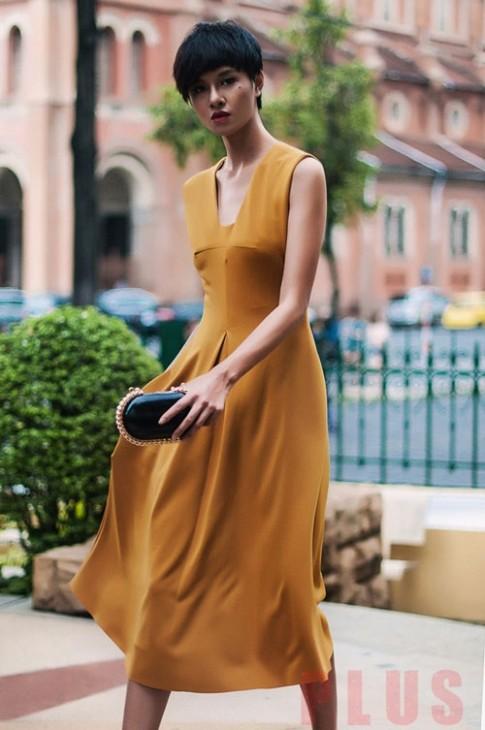 Tóc tém mái ngắn đẹp cho nàng phong cách cá tính 2016