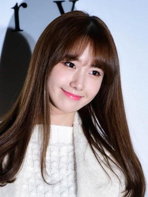 Top 10 kiểu tóc mái đẹp nhất năm 2016 cho nàng dễ thương