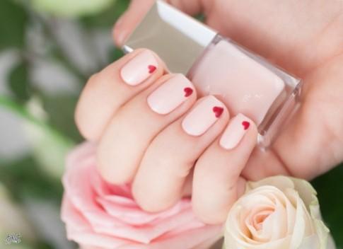 Top 10 mẫu móng tay nail họa tiết đẹp hot nhất thế giới hè 2016