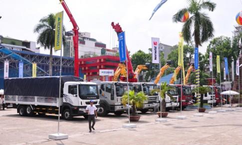 Việt Nam AutoExpo 2016 sắp diễn ra