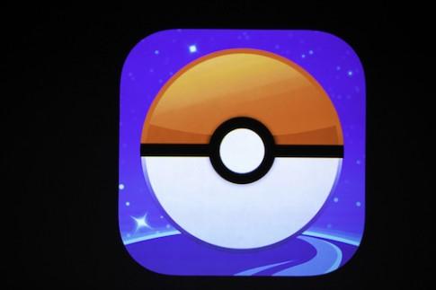 Xem Pokémon GO chạy trên đồng hồ thông minh của Apple