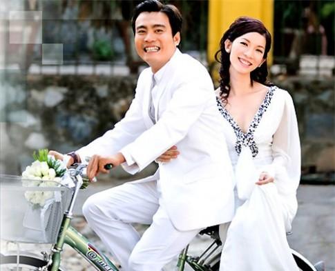Xuan Lan chua tung thua nhan ly hon du lam single mom