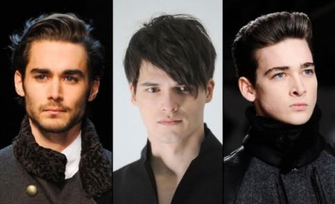 3 kiểu tóc hot nam đẹp 2017 phù hợp với mọi khuôn mặt