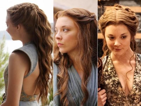 3 kiểu tóc tết đẹp xinh đơn giản cuốn hút các nàng dịp hè 2017