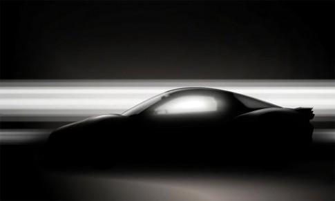4Wheeler - xe hơi concept của Yamaha lộ diện
