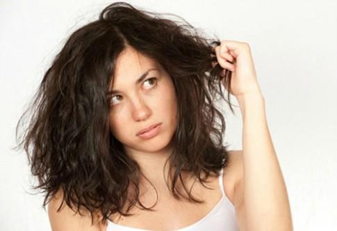 5 giải pháp từ thiên nhiên giúp mái tóc hết xơ rối
