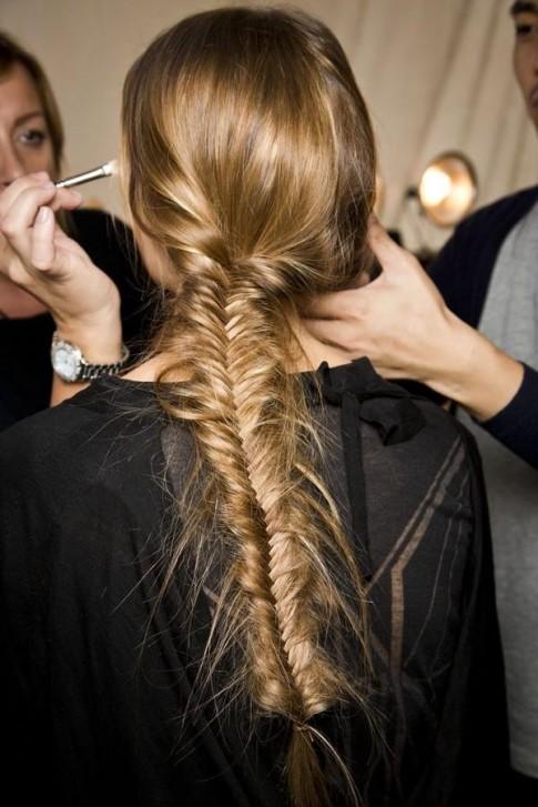 5 kiểu tóc đẹp đơn giản trẻ trung cho bạn gái dạo phố hè 2017