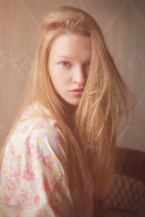 7 mái tóc đẹp cho cô gái đồng quê