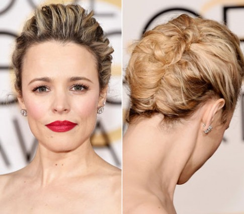 8/3: Những kiểu tóc sang trọng nhất cho phái đẹp U40