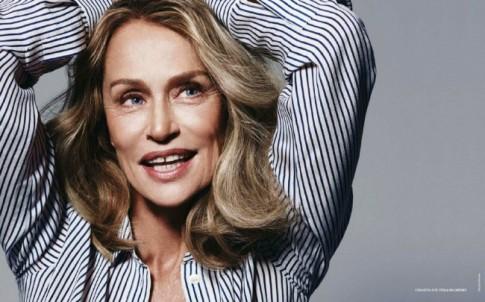 9 người mẫu ngoài 70 này khiến bạn phải cấp tốc giữ gìn vóc dáng, nhan sắc