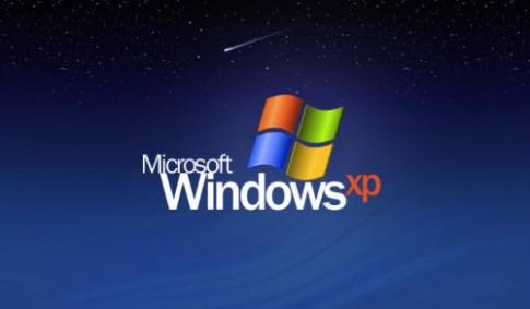 95% máy ATM vẫn đang dùng Windows XP