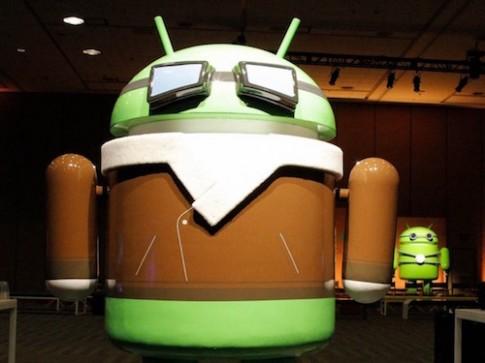 Android N cho phép trả lời tin nhắn từ màn hình khóa như iOS