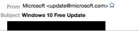 Bạn có là nạn nhân của trò lừa đảo mạo danh Windows 10?