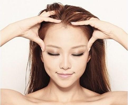 Bật mí tuyệt chiêu hóa tóc mỏng thành dày trong tích tắc