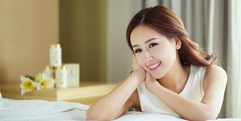Bí quyết dưỡng da 10 năm mãi đẹp của Hoa hậu Mai Phương Thúy.