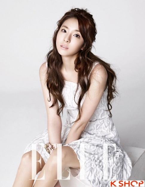 BST Kiểu tóc đẹp 2017 của ca sĩ Hàn Quốc Sandara Park 2NE1 độc đáo