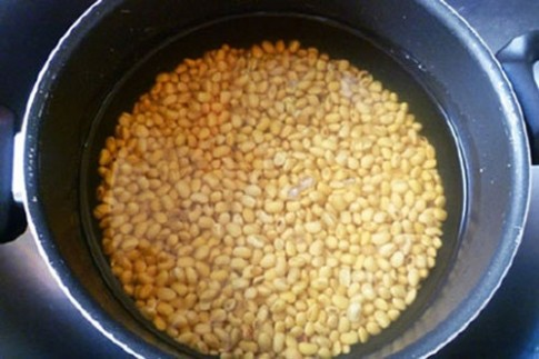 Cách làm sữa chua đậu nành thơm ngon, lạ miệng