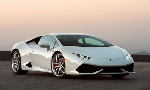 Chi tiết Lamborghini Huracan LP610-4 2015