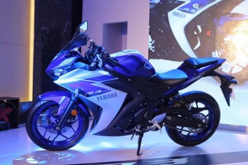 Chọn dầu máy cho xe phân khối lớn Yamaha