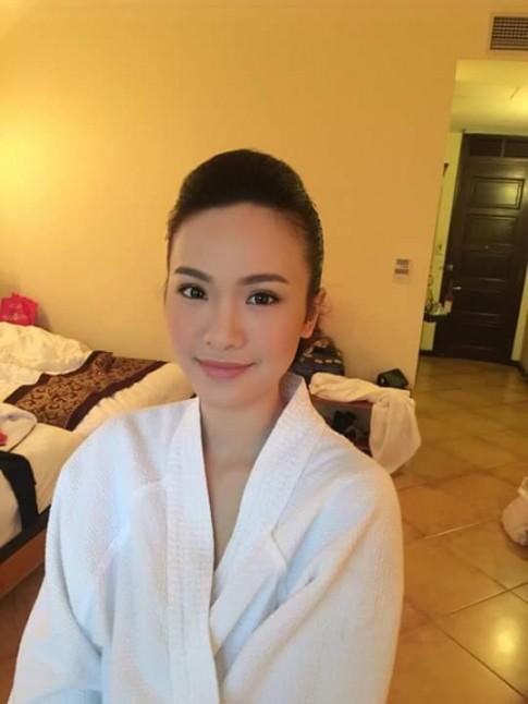 Đây là cô gái có làn da đẹp nhất Việt Nam lúc này