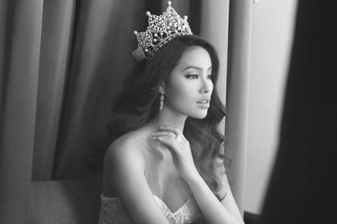 Đi tìm lý do Phạm Hương lọt top 50 mỹ nhân đẹp nhất thế giới