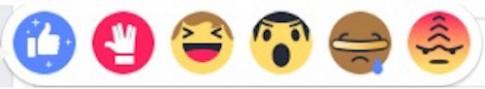 Facebook sắp thay đổi biểu tượng nút Like