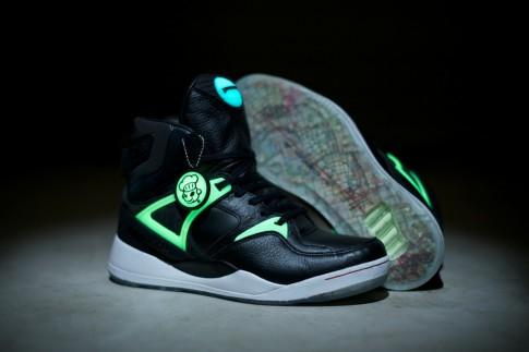 Giày thể thao nam kiểu dáng đẹp cho chàng năng động phong cách
