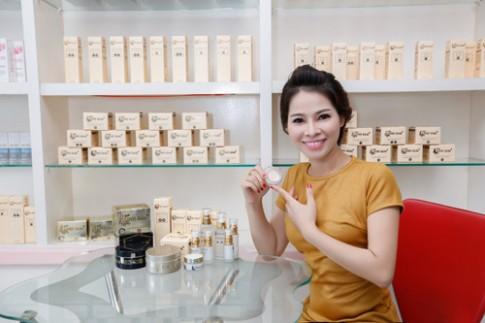 Gold Linh Sam - Bí quyết làm đẹp từ củ nhân sâm của phụ nữ châu Á.