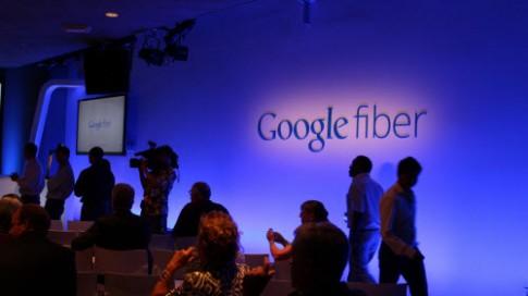 Google Fiber: Internet siêu nhanh đang miễn phí 100% tại Mỹ