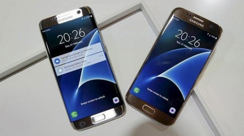 Hai phiên bản Galaxy S8 có tên nội bộ là Dream và Dream2