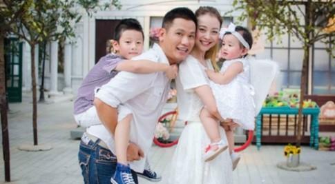 Hoa hậu Jennifer Phạm mang thai lần 3