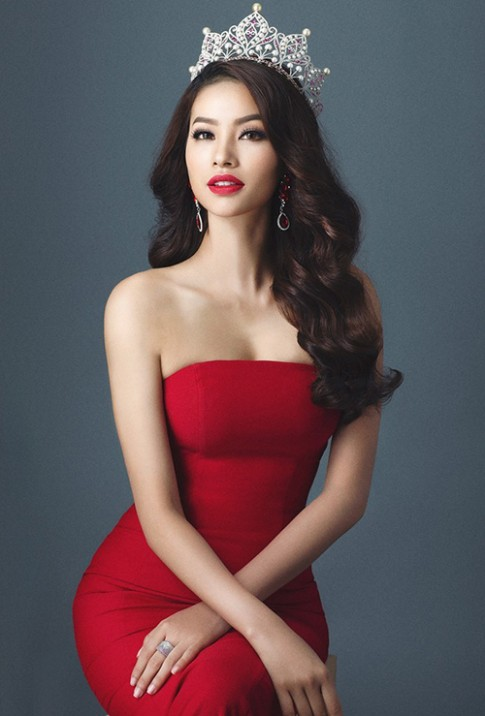 """Hoa hậu Việt Nam 2016: Đây chính là """"đất lành"""" chuyên sinh ra hoa hậu"""