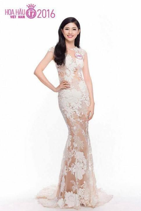 Hoa hậu Việt Nam 2016: Thí sinh siêu vòng ba và chiều cao khủng nhất là ai?