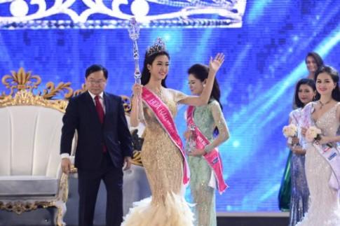Hoa hậu Việt Nam 2016: Tiết lộ nhan sắc thật sự của tân Hoa hậu