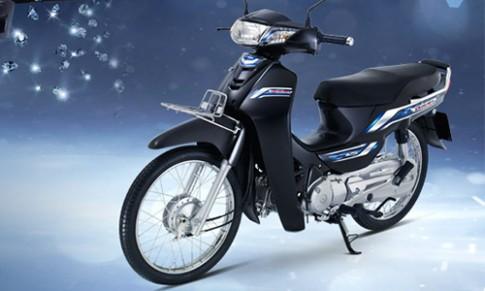 Honda Dream 125 giá 2.000 USD