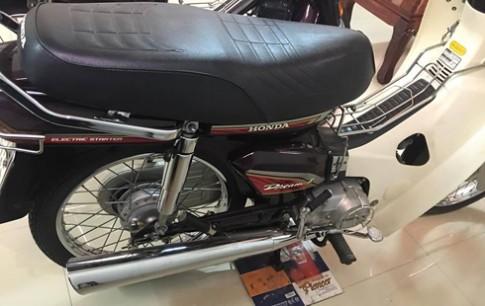 Honda Dream Thái 'sang tay' 150 triệu đồng