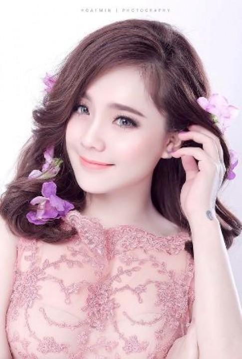 Hot girl tuổi 20 là giám đốc trung tâm sắc đẹp lớn nhất Biên Hoà
