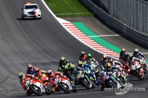 Iannone đã giúp Ducati được trải nghiệm thế nào là hương vị chiến thắng sau hơn 10 năm