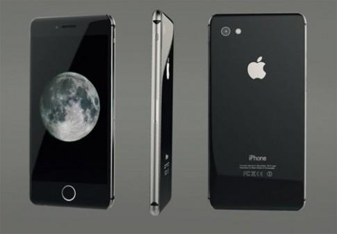 iPhone 8 sẽ dùng khung thép thay vỏ nhôm