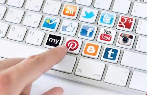 Làm ăn với mạng xã hội thiệt là hồi hộp