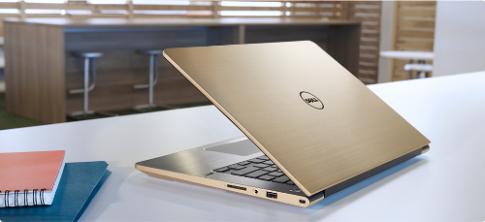 Laptop doanh nhân thời trang Dell Vostro 5459
