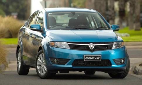 Malaysia chuộng xe nội địa hơn xe Nhật