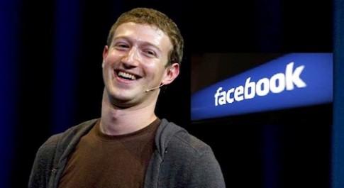 Mark Zuckerberg là người ngoài hành tinh?