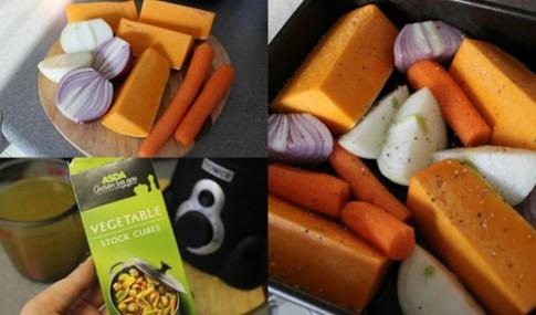 Mẹo nhỏ giúp món súp ngày đông thêm ngon miệng