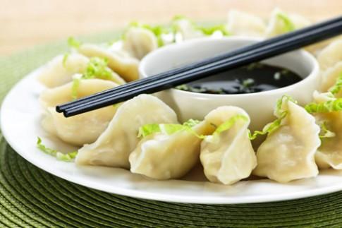Người Trung Quốc ăn Tết món gì?