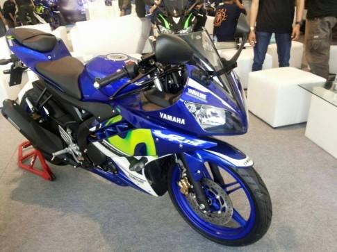 Nhiều nghi vấn về dòng Yamaha R15 2017
