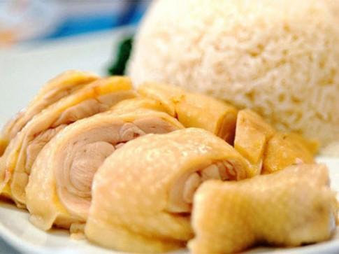 Những bộ phận của gà tuyệt đối không cho trẻ ăn
